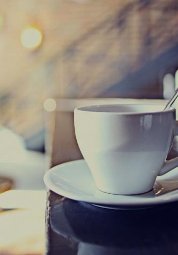 Kaffeekult